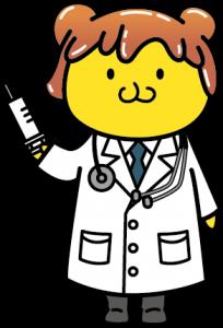 インフルエンザ予防接種(10月26日以降)のお知らせ